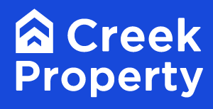 Creek Property - logo